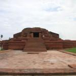 ヴィクラマシーラ寺院(ウィキメディアより転載)