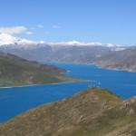 ヤムドォ湖