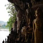タムティン洞窟(ルアンパバーン)