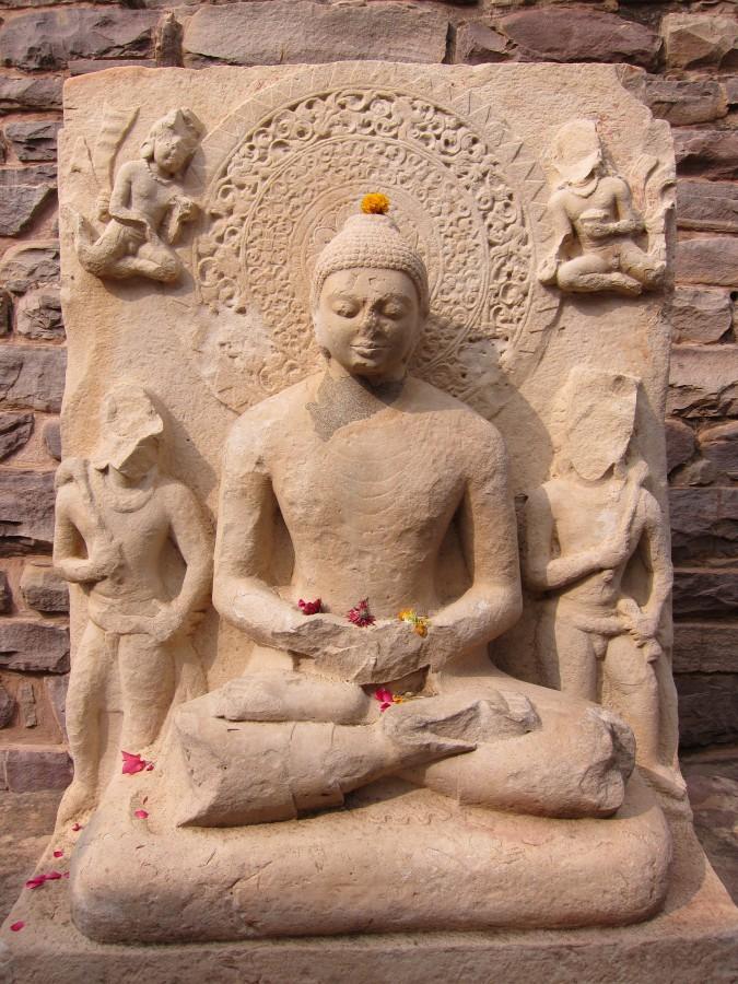 インド仏教遺跡 仏教美術の旅