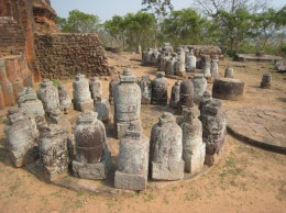 ラトナギリ遺跡