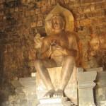 ムンドゥ寺院(ジョグジャカルタ)