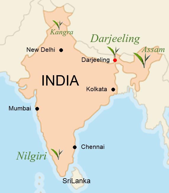 IndiaTeamap