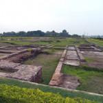 バイシャリ王宮跡