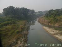 カクッタ河
