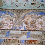 キジル千仏洞壁画3