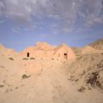 シムシム石窟