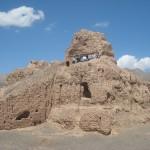 スバシ寺院遺跡