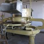 7お茶を丸める機械2