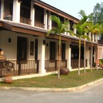 23Feb The Legendha Sukhothai Hotel①
