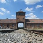 アウシュビッツ第2強制収容所(ビルケナウ)