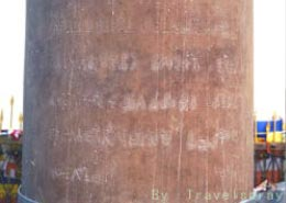 アショーカ王柱