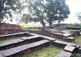 ティラウラコット遺跡