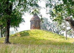 クダン遺跡
