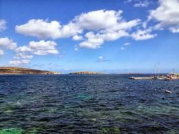 マルタ・イタリア 聖ポール湾
